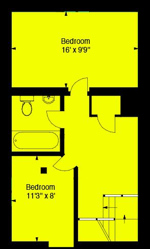 Barleycorn 1st Floor