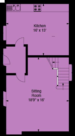Willow Ground Floor