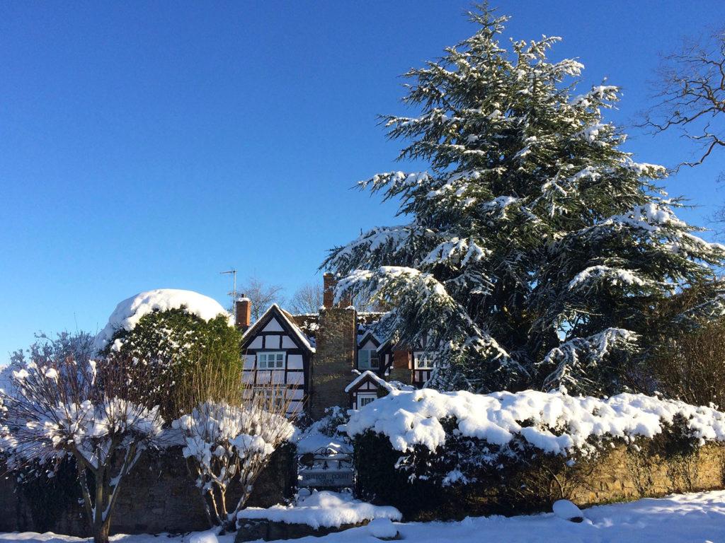 Sutton Court Farm