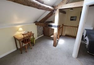 Barleycorn Self Catering Cottage Near Ludlow