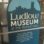 Buttercross Museum Ludlow