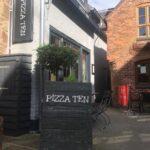 Pizza Ten Ludlow