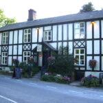 Riverside Inn At Aymestry
