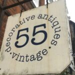 55 Mill Street Ludlow Antiques