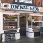 DM Walls Butchers Ludlow